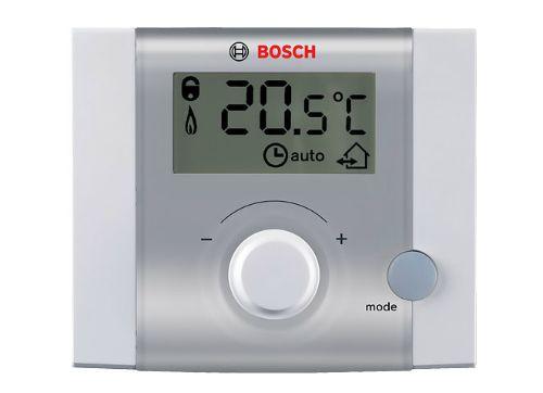 Как установить термостат на газовый котел