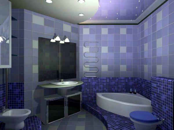 Ремонт в ванной, с чего начать