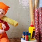 Выбор комнаты для ребенка