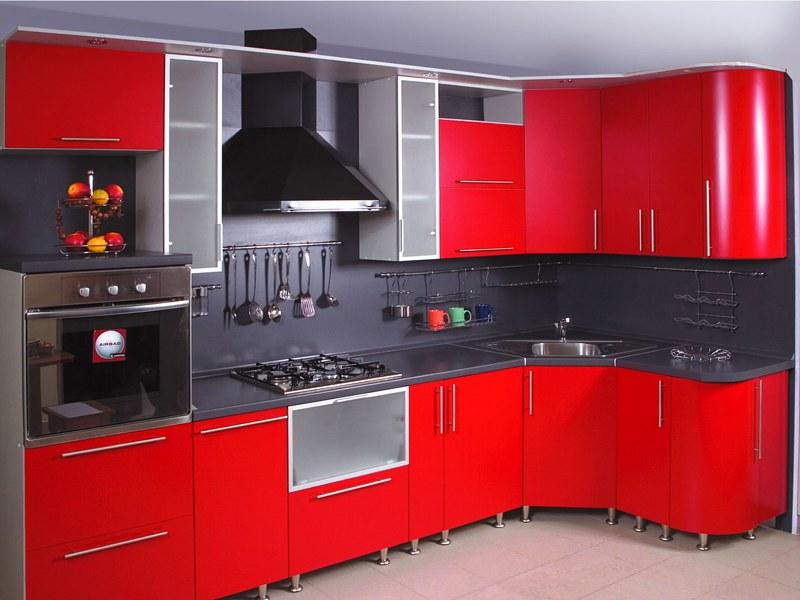 Планировка маленьких кухонь7 правил