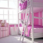Очаровательная комната маленькой принцессы