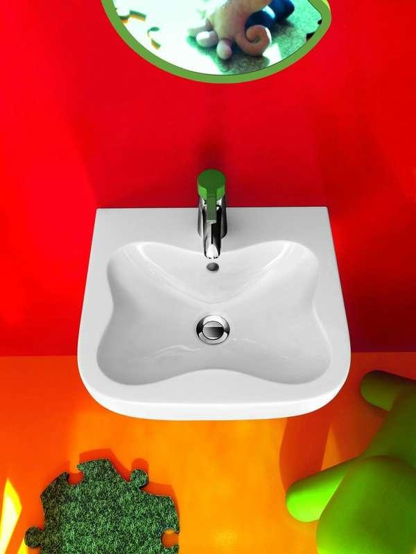 Ванная для детей