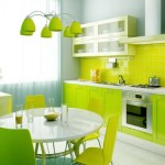 Кухня – уютный уголок вашей квартиры