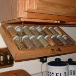 Умное решение для вашей кухни.Хранение специй