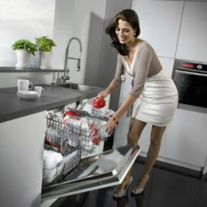 Посудомоечная машина: будет ли довольна хозяйка?