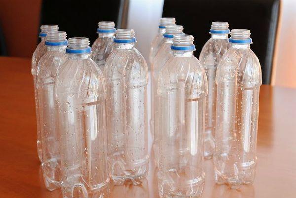 Как сделать слив из бутылок своими руками фото 362