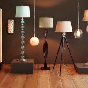 Современное освещение дома: люстры, лампы, бра