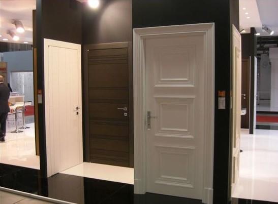 комбинированные двери Италия