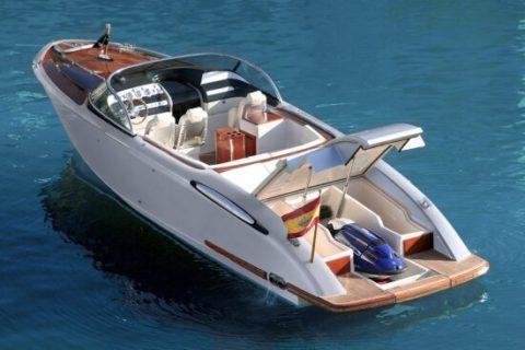 выбор катера