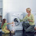 Внешний и внутренний уход за стиральной машинкой
