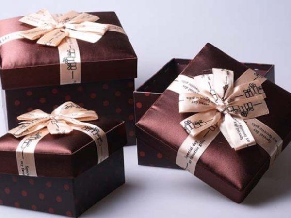 Вещь в виде подарка