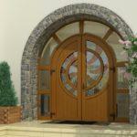 Как купить двери под определенный дизайн помещений