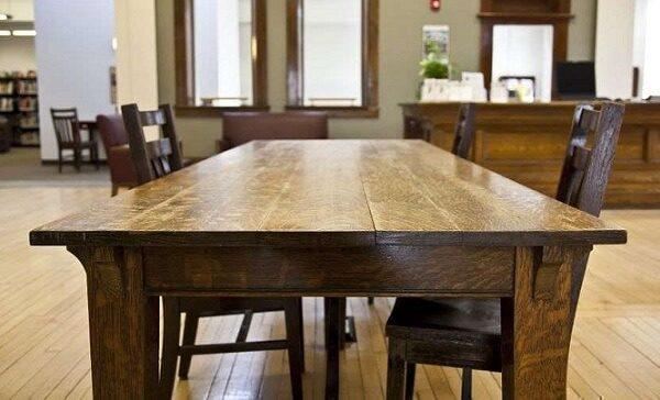 Покупка мебели под собственный интерес