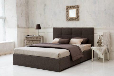 В поиске идеальной кровати для спальни