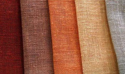 Нужные ткани