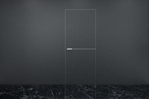 Как выбрать двери Invisible?