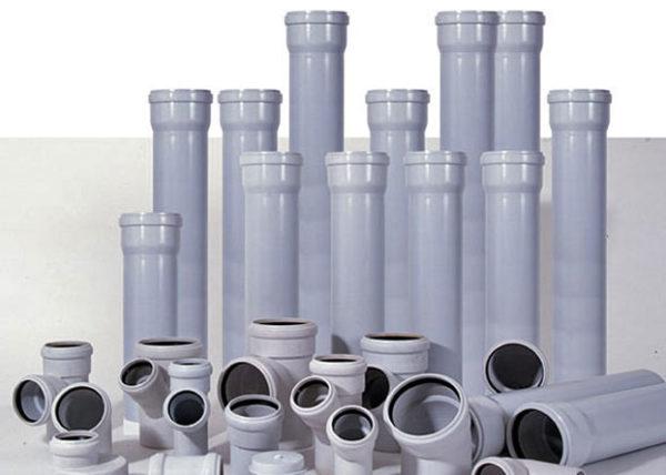 Если пластиковые трубы - то «Сантехкомплект»!