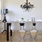 Мебель для ресторанного заведения
