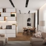 Каким должно быть идеальное жильё?