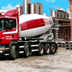 Стройте качественно! Продажа бетона с доставкой
