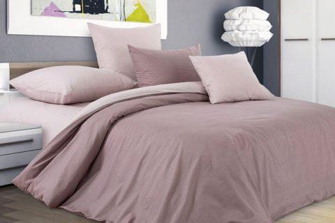 Выбираем двуспальное постельное белье для вашей спальни