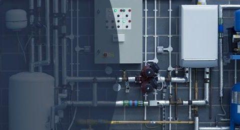 Вопросы отопления и водоснабжения