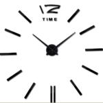 Часы, как важный предмет интерьера