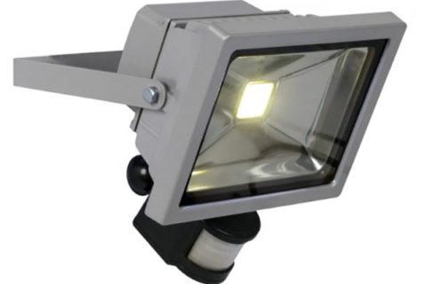 Как правильно выбрать прожектор?