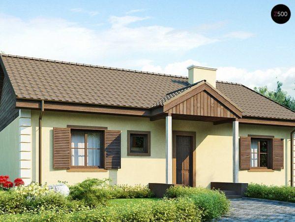 Строительство домов от 100 м2 профессионалами компании ZG