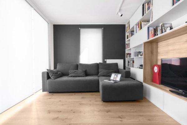 Кутові дивани: доповнюємо інтер'єр зі смаком