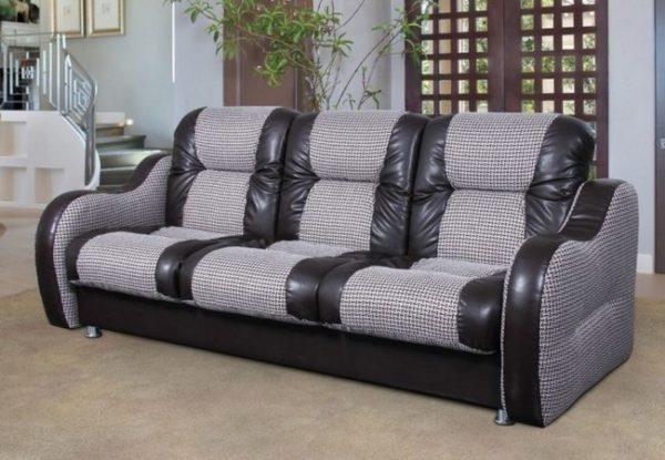 Мебель для гостиной. Красивое оформление и современный дизайн