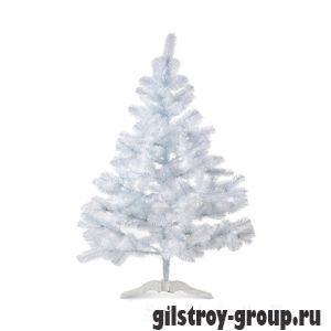 Искусственная ель Авалон Лесная Красавица белая, 0.6 м