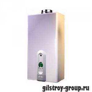 Газовая колонка Beretta Idrabagno 17i 29,5 кВт, 17 л/м, электронный поджиг