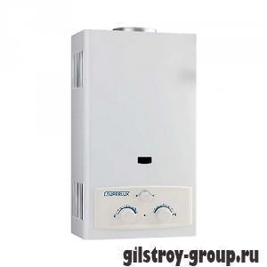 Газовая колонка Ariston DGI 10L CF SUPERLUX