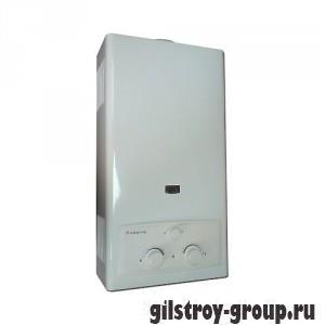 Газовая колонка Ariston DGI 11L NG с открытой камерой
