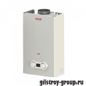 Газовая колонка Nova Tec ВПГ 20 M1 10л/мин
