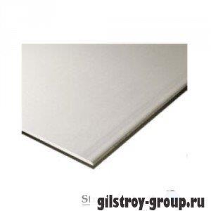 Гипсокартонная плита Knauf 12,5х1200х3000, стеновая