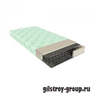 Матрас ComFort Hard, 190x120, пружинный блок