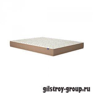 Матрас MatroLuxe Мокко, 200x140, пружинный блок