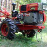Фермерство — один из самых тяжелых видов деятельности. Преимущества использования мотоблоков