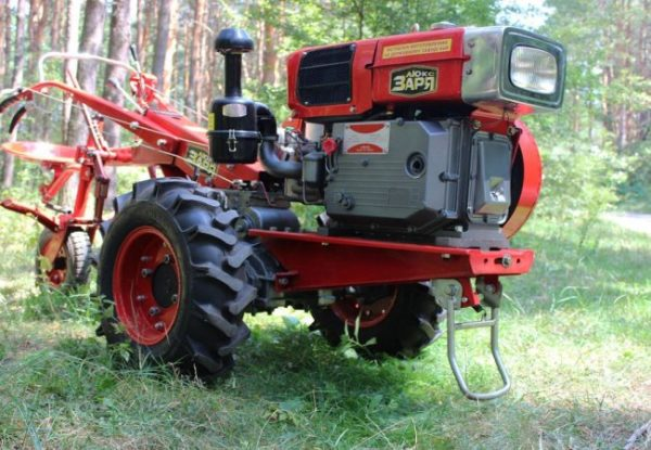 Фермерство - один из самых тяжелых видов деятельности. Преимущества использования мотоблоков