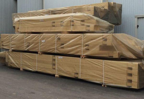 Покупка деревянной тары