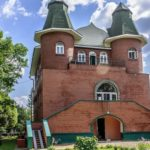 Частный дом престарелых в Санкт-Петербурге. Проживание и услуги по социальной адаптации