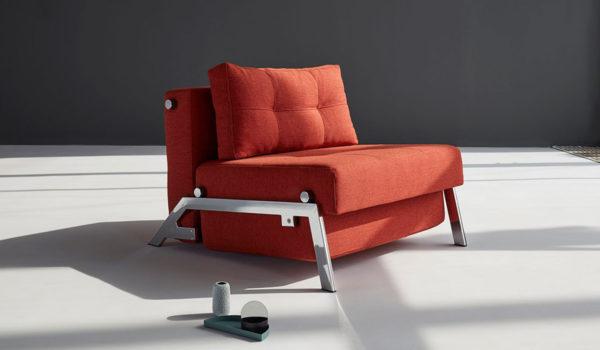 Как выбрать мебель в спальню? Кровати, диваны, кресла