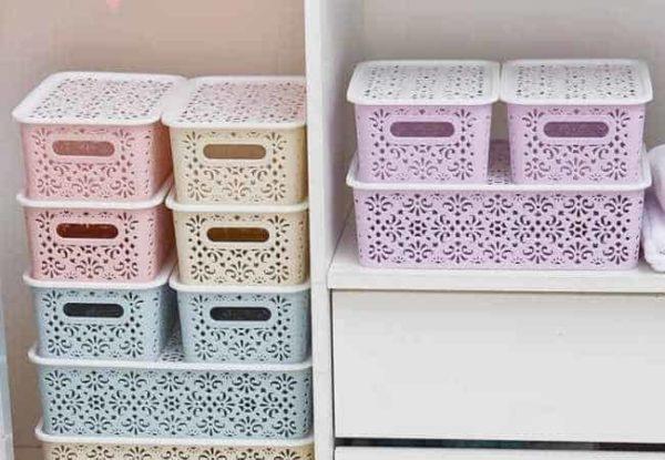 Комоды, сундуки или шкафы — выбирайте сами. Пластиковые комоды в Алматы и Казахстане
