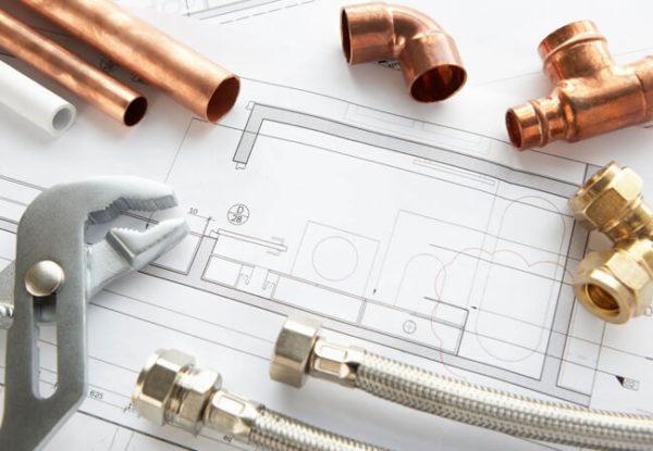 Инженерная сантехника. Как выбрать трубы и фитинги?
