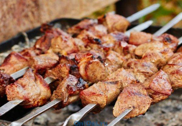 Производство и продажа товаров для приготовления блюд на огне