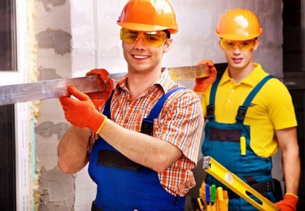 С чем проводить любую стройку и ремонт?