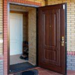 Входные двери в Кривом Роге