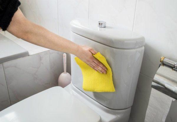 Как сделать ванную комнату современной?